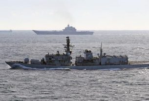 Kapal Filipina di Laut China Selatan
