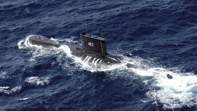Kapal Selam KRI Nanggala