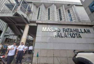 Masjid Fatahillah