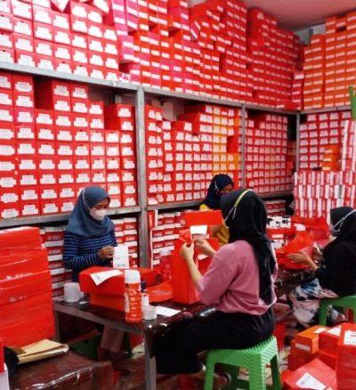 Sepatu Bogor